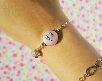 "Bracelet "" Kirby """