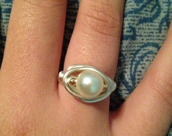 Ring (made to order)