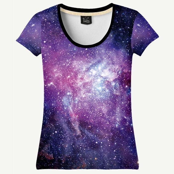 Galaxy t shirt galaxy shirt star t shirt star shirt for Galaxy white t shirts wholesale