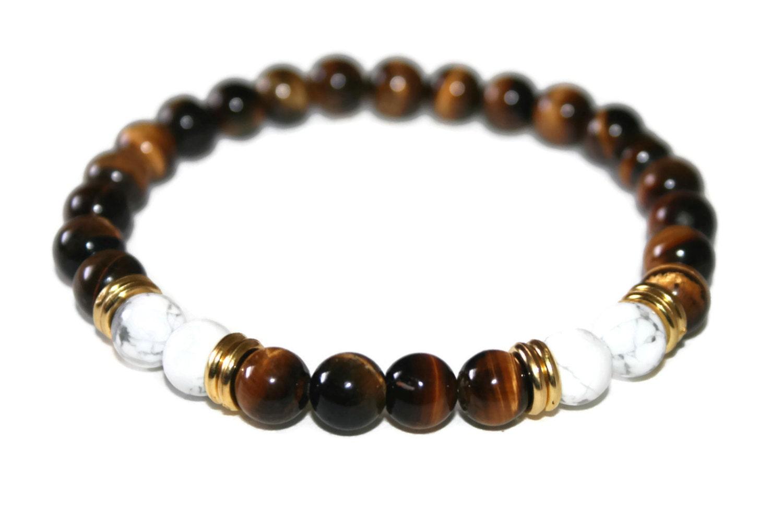 mens bracelet tiger eye jewelry tiger eye bracelet healing