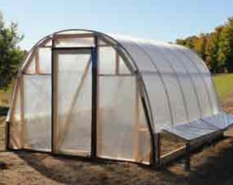 Greenhouse / Hoophouse Plan- How To Plan