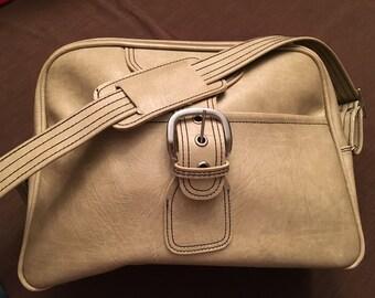 Vintage Carry-On travel bag