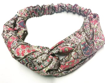 Kashmir headband