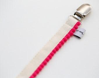 ♥ pink Pompom