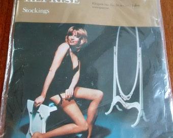 Vintage Elbeo stockings size M foot size 9-10.5