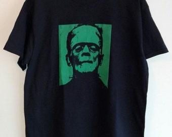 T-shirt Frankenstein 1931 - Boris Karloff