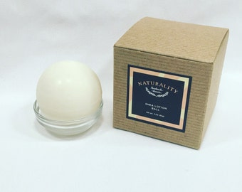 Shea Lotion Ball