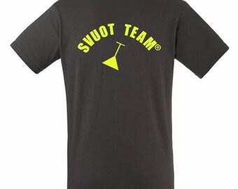Team Svuot ®-Neon Yellow