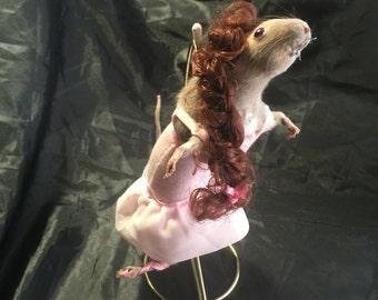 Prima rat ballerina