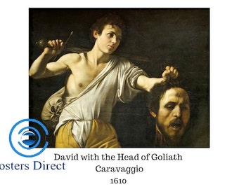 caravaggios david with the head of goliath essay Caravaggio hd david with the head of goliath david holding the head of goliath by caravaggio the unheard story of david and goliath.