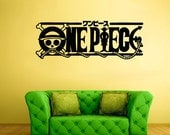 rvz1737 Wall Decal Mural Sticker Anime Manga Poster Girl Naruto Final Fantasy Hero One Piece Quote Sign Words featured image