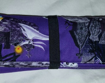 Nightmare Before Christmas  Pipe Pouch
