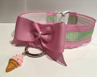 The Sweet Ice Cream Collar ~