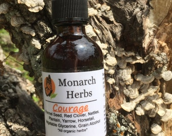Courage Tincture for Kidney support