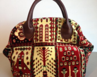 CLEARANCE SALE  20% DISCOUNT-  The Mini Poppins Bag