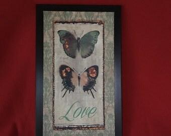 Love & Butterflies