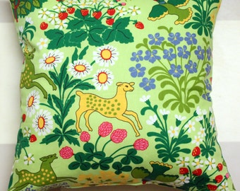 SALE! Wonderful Almedahls pillowcase Jakten (The hunt)