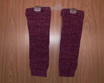 Leg warmers, Sweater leg warmers, Girls leg warmers