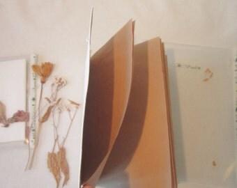 Handmade Notebooks - ARTIST GOODS - Kimiko Torisu