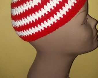 Men's Crochet Kufi (Any Color)