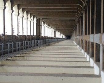 Detroit-Superior Bridge, Cleveland, Ohio