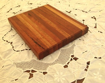 Australian Made Cutting Board
