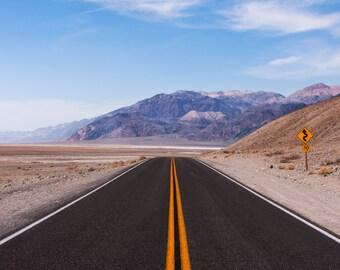 Death Valley National Park (digital download)