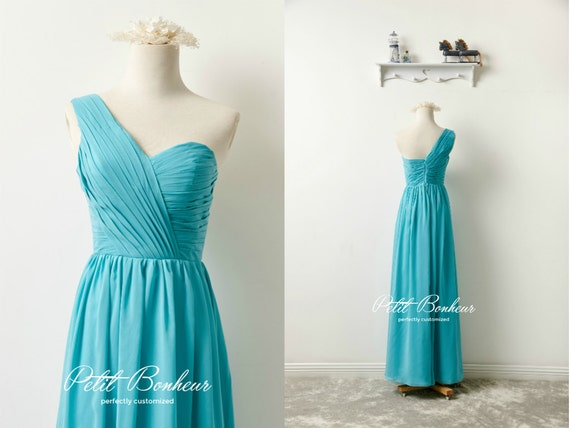 turquoise blue strapless prom dress turquoise bridesmaid