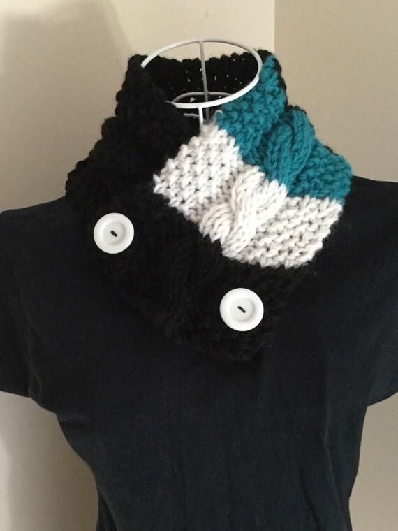 afl neckwarmer team scarf cowl