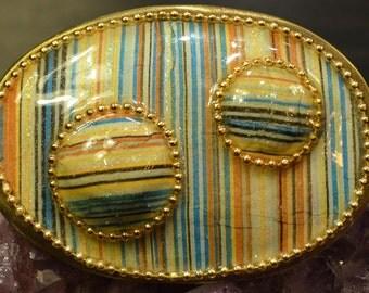 SALE, Belt Buckle, Women's Belt Buckle, Israel, Women's Buckle, Belt Buckle for Women, Colorful Buckle, Artsy Accessories, Trendy, Boho Chic