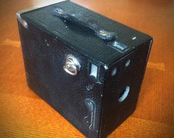 Vintage Ansco 2A Goodwin Box Camera