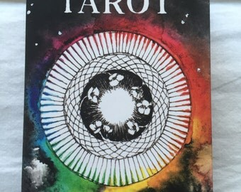 One-Card Tarot Draw
