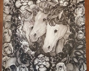 Pharoah's Horses