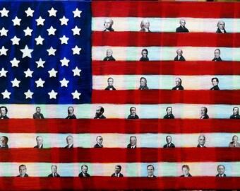 Presidents Flag
