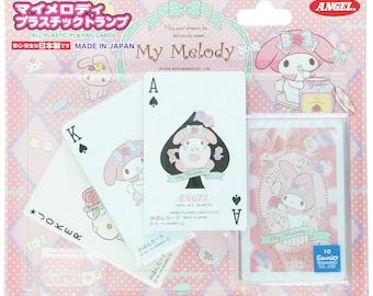 Sanrio My Melody Playing Card Trump SPMY4