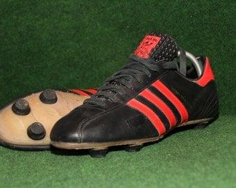 Adidas Madamisila soccer shoes