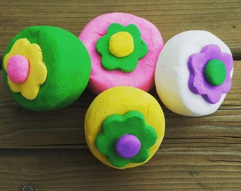 Spring Blooms Bubble bar