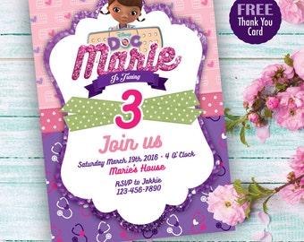 moana einladung und kostenlose dankeschön-karte druckbare, Einladung