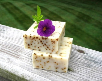 Chamomile EM Soap,  All natural handmade soap with Effective Microorganisms