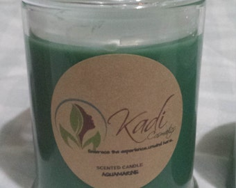 Scented Candles [8 oz]