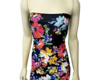 Floral Haven Dress