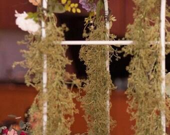 WEDDING GREENERY GARLAND / green garland