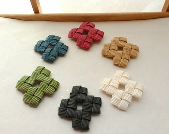 Set of 5,chopstick,rest,Japan,lover,birthday,gift ,wedding,favor,rustic