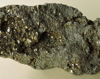 Pyrite from Cyprus