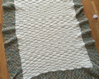 In the Groove Blanket