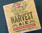 Victory Brewing Harvest A...