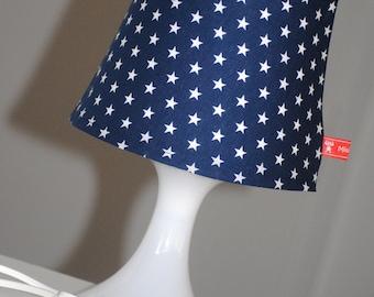 Table lamp * star *.