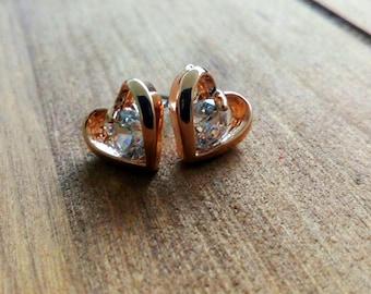 Orinoco earrings
