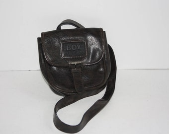 Boy London/ crossbody bag / Messenger bag