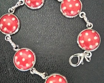 12 mm retro bracelet